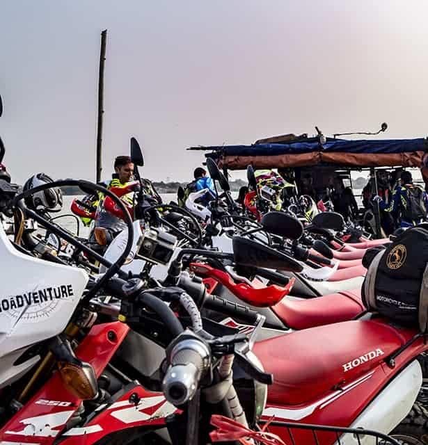 Viaje Organizado en Moto Vietman Experience
